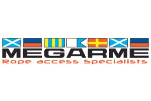 Image result for megarme logo