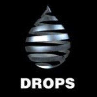 413 th DROPS logo