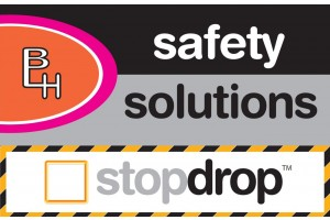 BLH Safety Solutions Logo 4x3